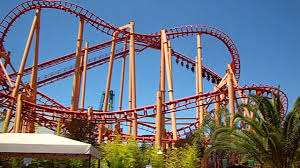 How Many Rides Does Six Flags Have The Worst Roller Coasters In California U2013 Rollercoasters N U0027 Stuff