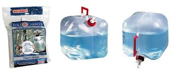 5 Gallon Water Bottle With Faucet Collapsible Water Jug 5 Gallon Jugs U0026 Spouts Cruising