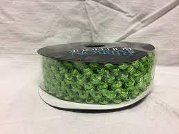 ribbon boutique ribbon boutique lime green elastic crochet headband