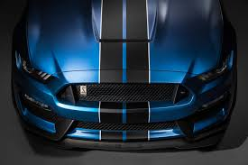 ford reveals the 540 hp shelby gt350r mustang horsepowerkings com