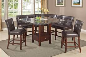 Large Kitchen Table Minimalist Corner Kitchen Table Home Furniture And Decor