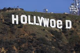 iconic sign could get extra security after u0027hollyweed u0027 prank the