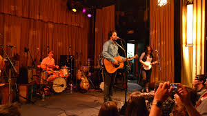 Blind Pilot 3 Rounds And A Sound Lyrics Review Blind Pilot And Margaret Glaspy Bring Summer Back To Hifi