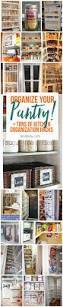 Organizing Kitchen Pantry Ideas Best 25 Pantry Storage Containers Ideas On Pinterest Pantry