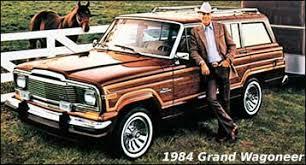 old jeep grand wagoneer jeep wagoneer off road pioneer and luxury wagon