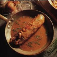 cuisiner des andouillettes andouillette lyonnaise