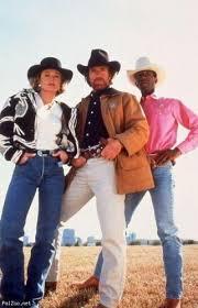 Texas Ranger Halloween Costume Chuck Norris Clarence Gilyard Jr Sheree Wilson Walker