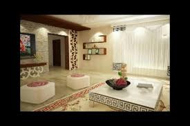 Shape In Interior Design Using Mongolian Pattern In Interior Design