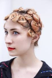 hairstyles pin curls 15 overnight hairstyles to try out tonight pin curls hair style