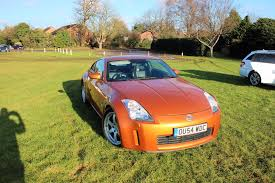custom nissan 350z for sale used nissan 350z cars for sale motors co uk