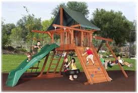 backyard play structures home outdoor decoration