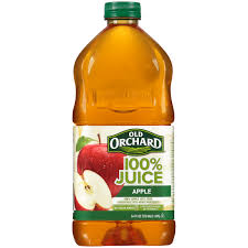 Apple Kitchen Rugs Sale by Old Orchard 100 Juice Apple 64 Fl Oz Walmart Com