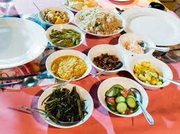 Lunch Buffet Menu Ideas by An Introduction To Sri Lankan Cuisine Serious Eats