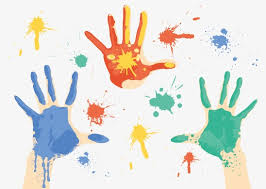 color paint splashes color paint splash png and vector for free