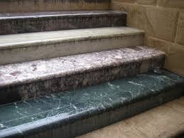 Stone Stairs Minecraft by Martin Creed Marble Steps Stone Pinterest Marbles Interior