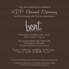 Vip Invitation Cards Zabots Design