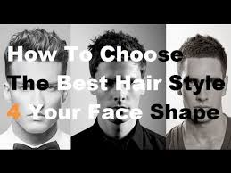 hair styles with ur face in it choose the best hairstyle for your face shape how to pick a new
