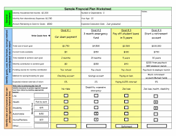 business plan financial model template bizplanbuilder example for