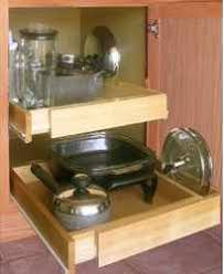 organizing kitchen cabinets food dish equipment and sink