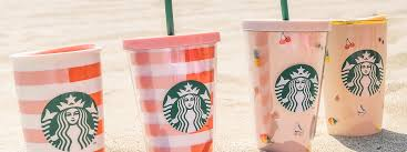 starbucks bando second collection july 2017