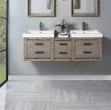 fairmont designs bathroom vanities oasis 54 modular wall mount vanity fairmont designs fairmont