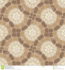vector tile mosaic floor stock photo image 46726430