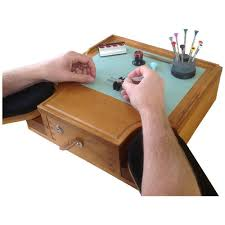Jewellers Bench For Sale Horotec Watchmakers Mini Bench Table Top Design