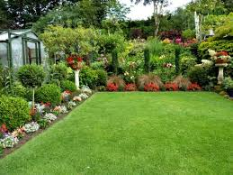 Backyard Landscaping Ideas Pictures Fascinating Backyard Garden Designs