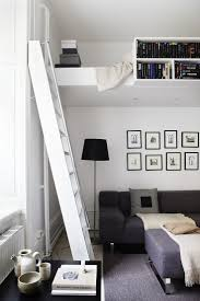 Modern Living Room Ideas For Small Spaces Best 25 Studio Loft Apartments Ideas On Pinterest Industrial