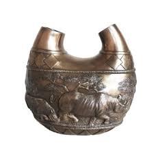 African Vases Vases And Lamps Zawadi Knysna South Africa Zawadi Gifts Curios