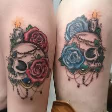 best tattoos for bff matching friendship tattoos ideas 2018