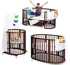 Baby Cribs That Convert To Beds Small Cribs For Apartments Best Home Design Fantasyfantasywild Us