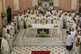 The Holy Land An Armchair Pilgrimage Two New Ordinations For The Holy Land Franciscan Custody