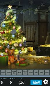 hidden object christmas tree android apps on google play