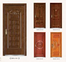 Interior Mdf Doors Carved Design Mdf Wooden Interior Door In Doors From Home