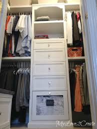 remodelaholic amazing diy master closet renovation