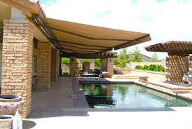 Awnings For Decks Ideas Best Retractable Awning Ideas For Outdoor Deck U0026 Patios