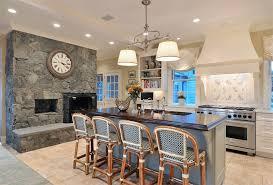 Kitchen Design Houzz Houzz Features A Ken Kitchen W Bistro Chairs