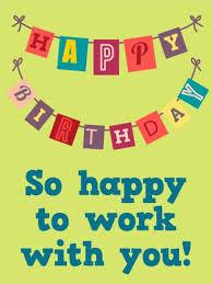 19 best birthday cards for co workers images on pinterest co