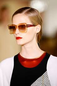 hairstyle and eyewear secrets spring 2017 jewelry trends from the runway best spring and