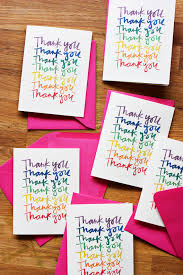 free printable rainbow stationery enjoy it by elise blaha cripe rainbow thank you cards a free