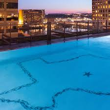 hotels lodging acl festival