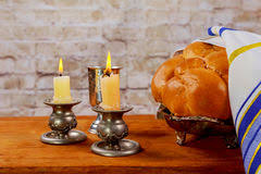 shabbat candles stock images 325 photos