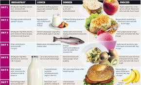 south beach diet week 1 food list chicken cacciatore with brown rice