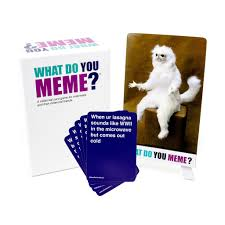 What Do Meme - what do you meme games world