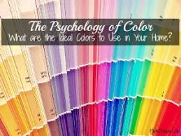 color psychology painting your way to a happier home u2014 collins