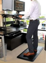 Standing Desk Treadmill 17 Things You Can Do To Prevent Back Pain Start Standing