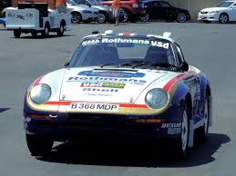 porsche 959 price porsche 959 rally car 6 madwhips