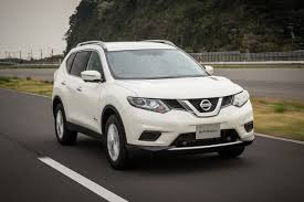 nissan rogue hybrid lease should x trail hybrid come to america as the nissan rogue hybrid