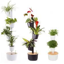 self watering indoor planters indoor vertical garden self watering planters for plants diy system